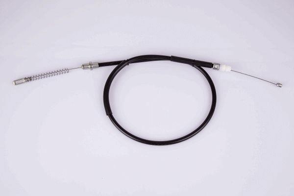 Câble de frein à main HELLA PAGID 8AS 355 667-531