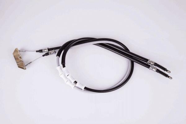 Câble de frein à main HELLA PAGID 8AS 355 667-691
