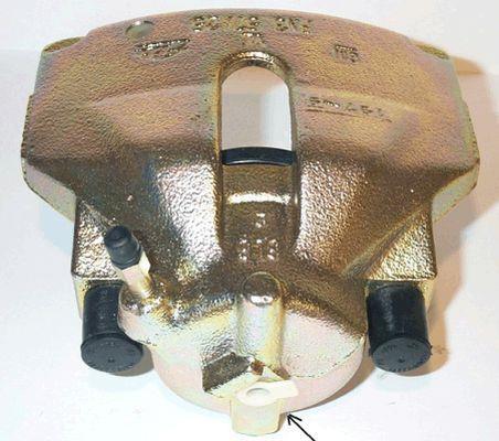 Étrier de frein HELLA PAGID 8AC 355 391-391