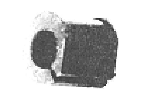 Coussinet de palier, stabilisateur Metalcaucho 00469
