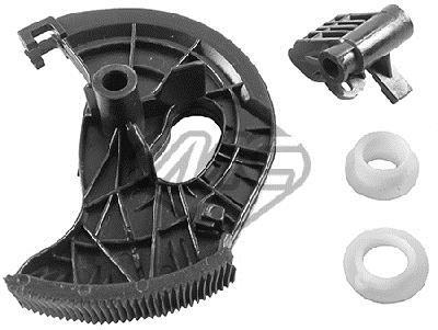 Kit de rattrapage automatique de la pédale d'embrayage Metalcaucho 00895