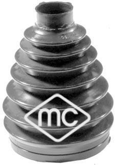 Soufflet de cardan Metalcaucho 01254
