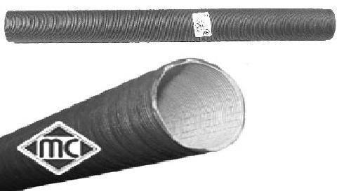 Flexible, alimentation en air Metalcaucho 02202