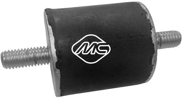 Suspension, radiateur Metalcaucho 02473