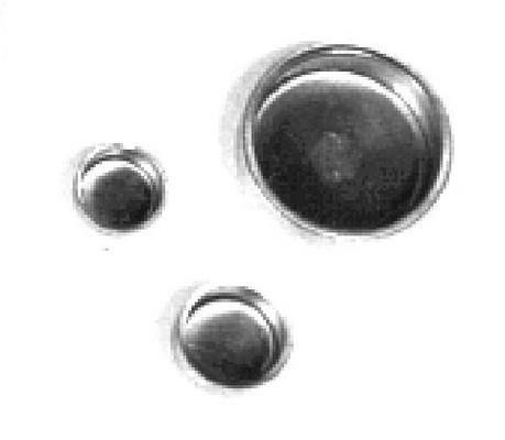 Bouchon de dilatation Metalcaucho 02502