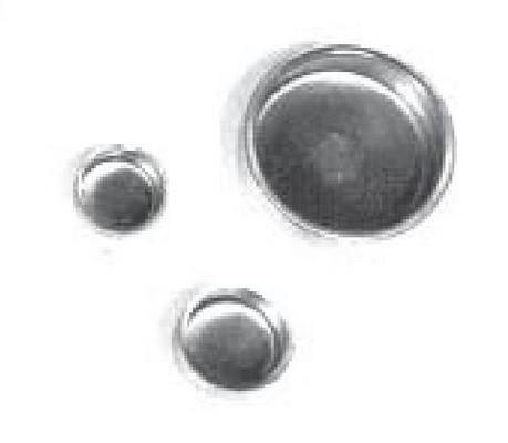 Bouchon de dilatation Metalcaucho 02512