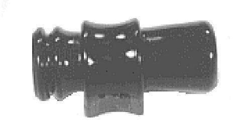 Suspension, stabilisateur Metalcaucho 02702
