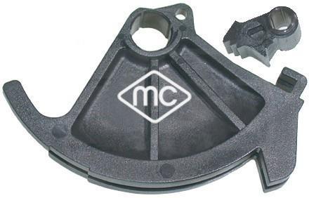 Kit de rattrapage automatique de la pédale d'embrayage Metalcaucho 02818
