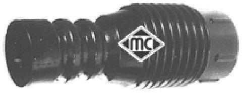 Butée élastique, suspension Metalcaucho 02820