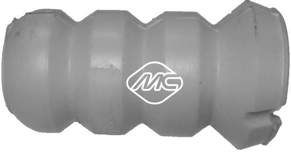Butée élastique, suspension Metalcaucho 02971