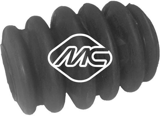 Butée élastique, suspension Metalcaucho 02996