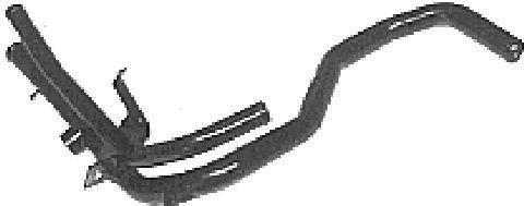 Tuyauterie du réfrigérant Metalcaucho 03058