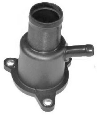 Bride de liquide de refroidissement Metalcaucho 03119