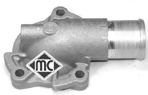Bride de liquide de refroidissement Metalcaucho 03135
