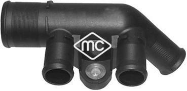 Bride de liquide de refroidissement Metalcaucho 03503