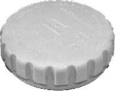 Bouchon, réservoir de liquide de refroidissement Metalcaucho 03507