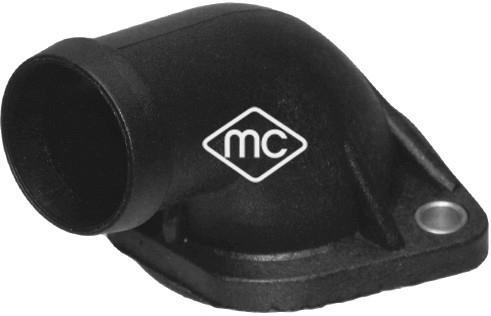Boîtier du thermostat Metalcaucho 03528