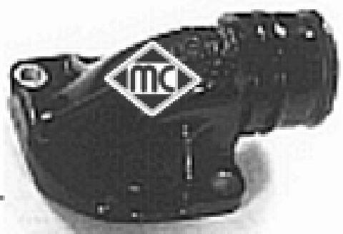 Bride de liquide de refroidissement Metalcaucho 03537