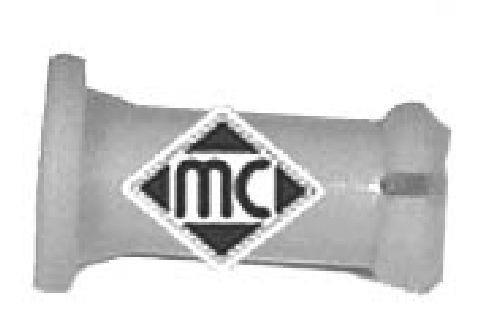 Entonnoir, jauge de niveau d'huile Metalcaucho 03688