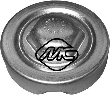 Bouchon de radiateur Metalcaucho 03692