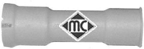 Entonnoir, jauge de niveau d'huile Metalcaucho 03725