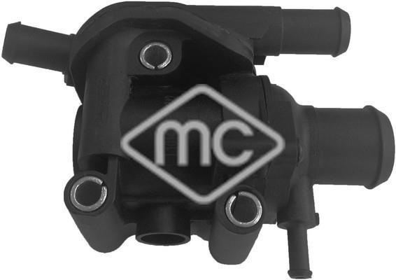 Boîtier du thermostat Metalcaucho 03842