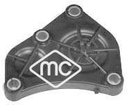Couvercle de culasse Metalcaucho 03910