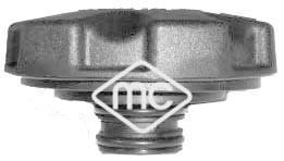 Bouchon, réservoir de liquide de refroidissement Metalcaucho 03913