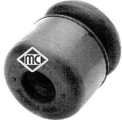 Butée élastique, suspension Metalcaucho 04022