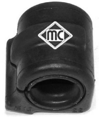 Suspension, barre de couplage stabilisatrice Metalcaucho 04049