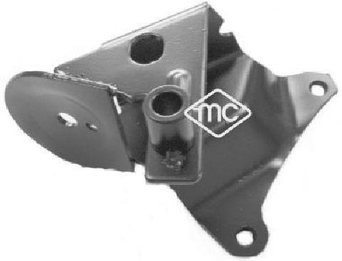 Support de palier, suspension du moteur Metalcaucho 04129