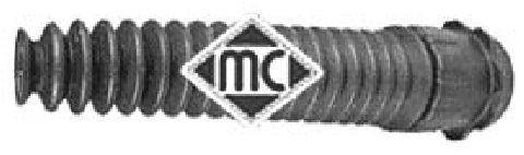 Soufflet d'amortisseur Metalcaucho 04173