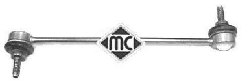 Biellette de barre stabilisatrice Metalcaucho 04221