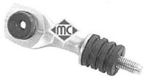 Biellette de barre stabilisatrice Metalcaucho 04235