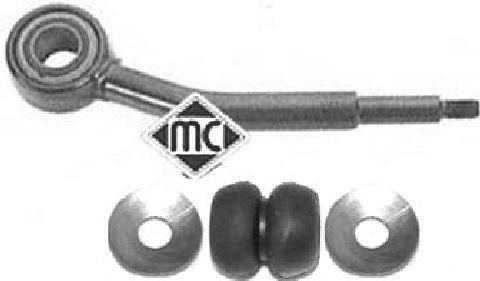 Biellette de barre stabilisatrice Metalcaucho 04240