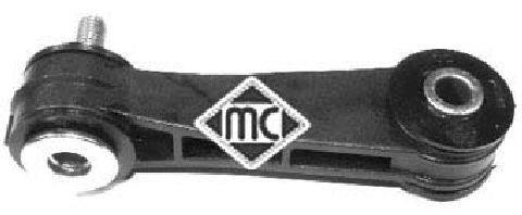 Biellette de barre stabilisatrice Metalcaucho 04250