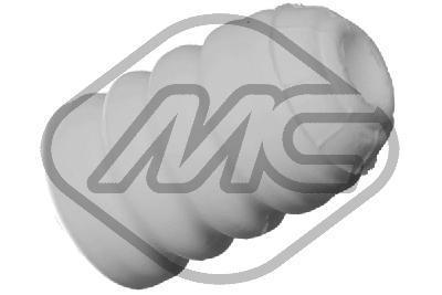 Butée élastique, suspension Metalcaucho 04254