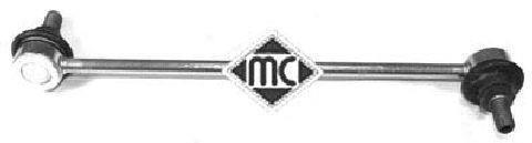 Biellette de barre stabilisatrice Metalcaucho 04263