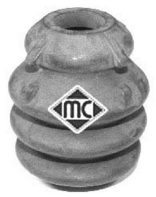 Butée élastique, suspension Metalcaucho 04265