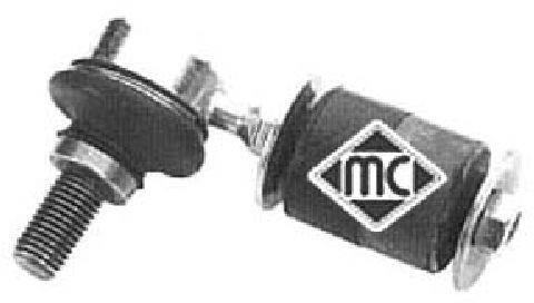 Biellette de barrestabilisatrice Metalcaucho 04282