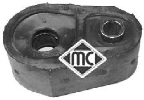 Biellette de barre stabilisatrice Metalcaucho 04288