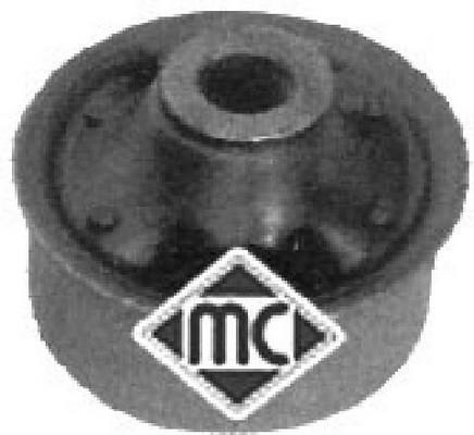 Silent bloc de suspension Metalcaucho 04295