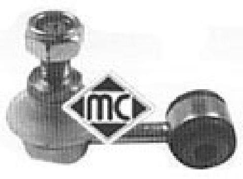Biellette de barre stabilisatrice Metalcaucho 04336