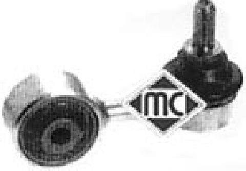 Biellette de barre stabilisatrice Metalcaucho 04339