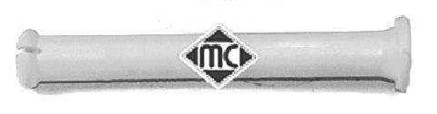 Entonnoir, jauge de niveau d'huile Metalcaucho 04355