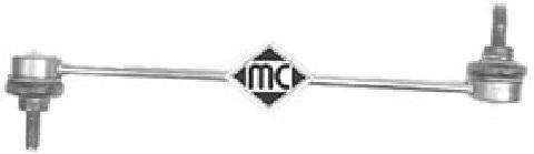 Biellette de barre stabilisatrice Metalcaucho 04457