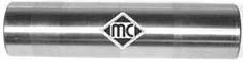 Suspension, jambe d'essieu Metalcaucho 04551