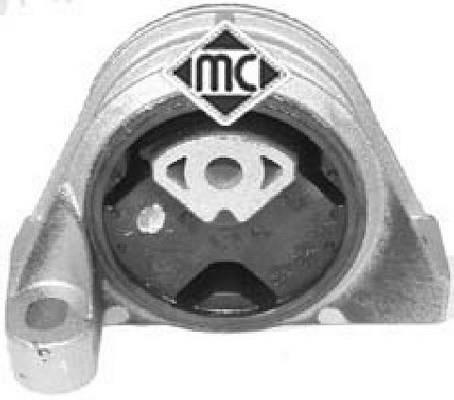 Support Moteur Metalcaucho 04566