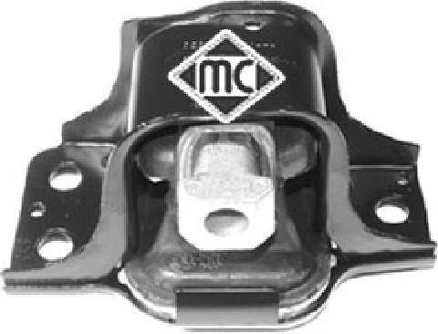 Support Moteur Metalcaucho 04636