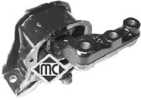 Support de palier, suspension du moteur Metalcaucho 04647